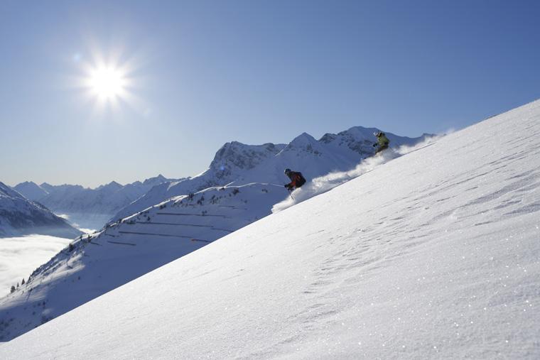 Lapping up freshies in Bregenzerwald, Austria's snowiest spot | Adolf Bereuter/ Bregenzerwald Tourismus