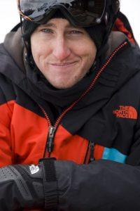 Tom Wallisch