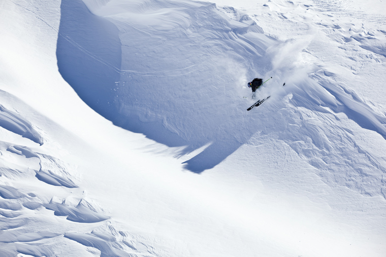 Why wait until Christmas for lines like this? |Tero Repo/Red Bull Content Pool