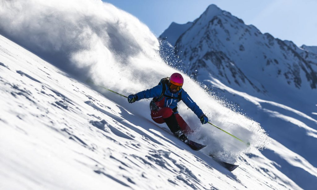 Obergurgl/Hochgurgl's season kicks off in November
