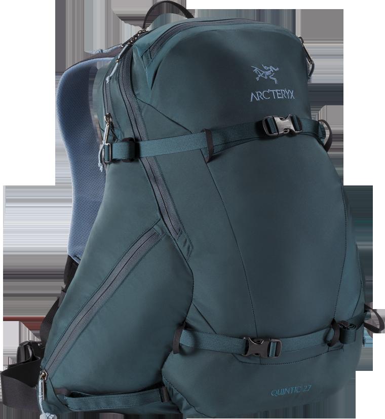 Arcteryx F15-Quintic-27-Backpack-Marine