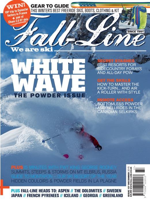FL#137 cover