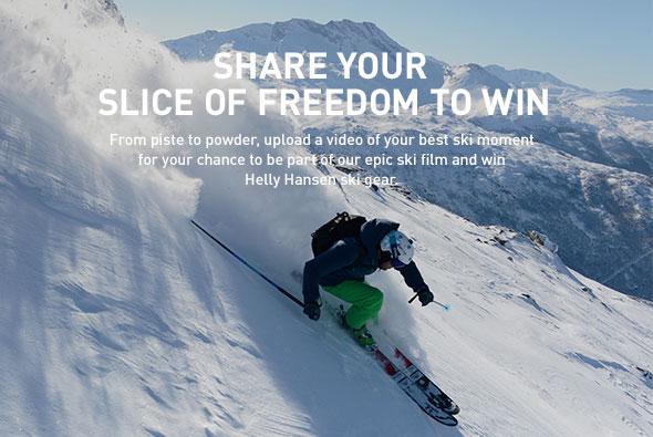 Ski-Free-Email