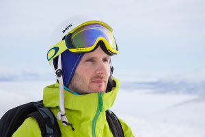 How to Ski Corbets Couloir - Fall-Line Skiing Magazine