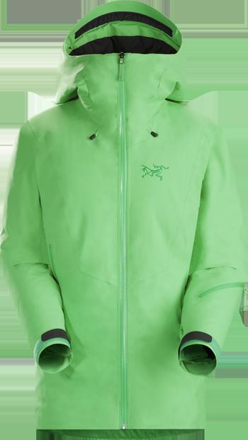 Arc'teryc-Lillooet-Jacket-W-Lime-Fizz