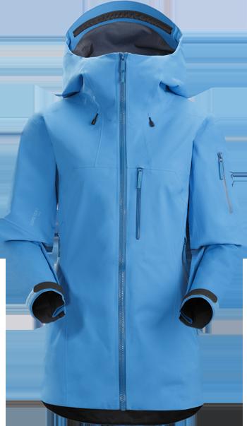 Arc'teryx F15-Scimitar-Jacket-W-Aegean-Blue
