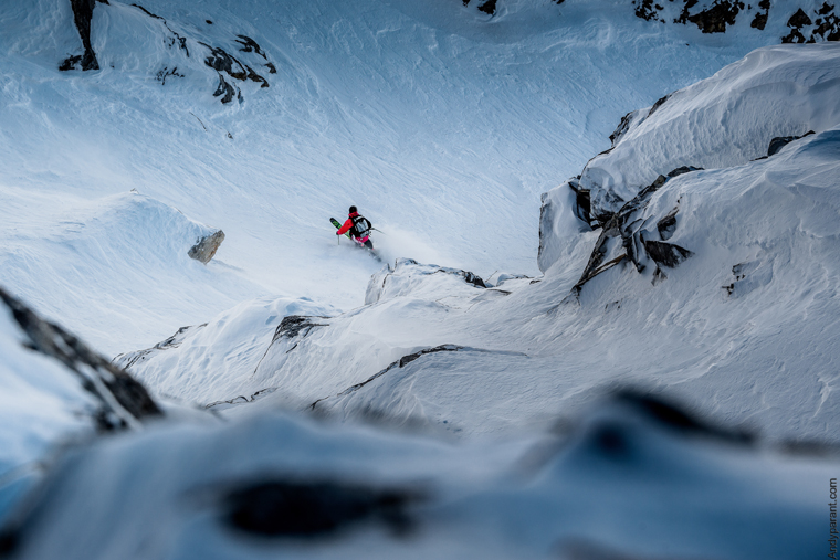 Fresh tracks abound if you know where to look |Office du Tourisme Val d'Isère