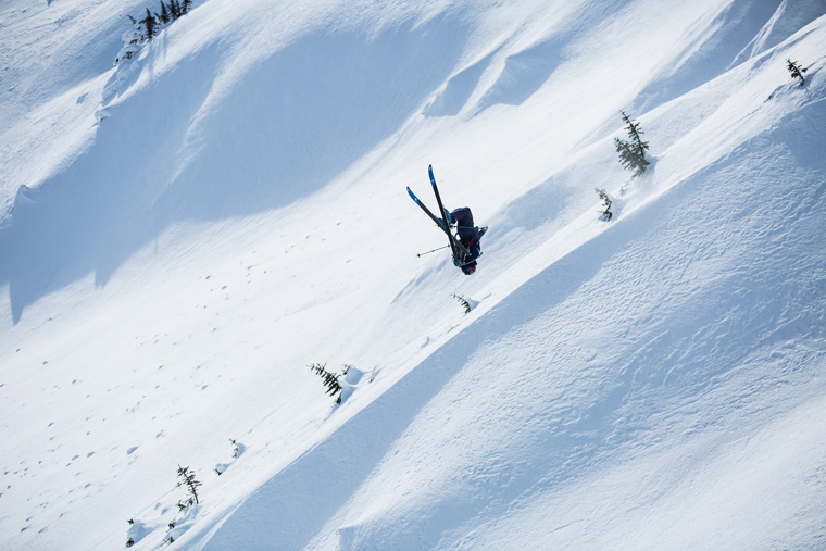 Wille Lindberg catches some air | Jake Dyson / Sherpas Cinema