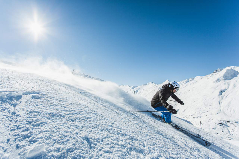 Hochgurgl's best skiing just got more accesible |Christoph Schöch /Ötztal Tourismus