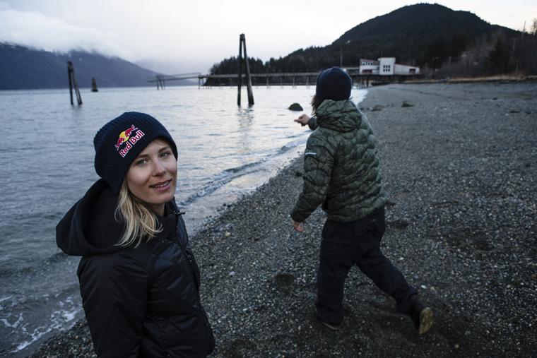 Apres ski, Alaska style Oskar Enander/Red Bull Content Pool
