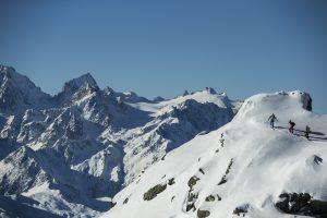 plan a backcountry adventure