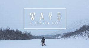 Tobi Tritscher's season edit 'Ways'