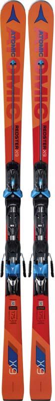 Atomic - Redster X9