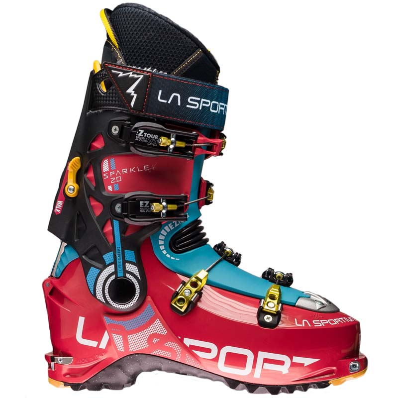 la sportiva sparkle 2 0 fall line skiing. Black Bedroom Furniture Sets. Home Design Ideas