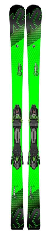 K2 - Super Charger