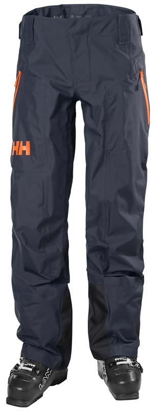 HELLY HANSEN - Ridge Shell jacket