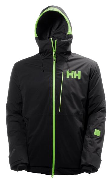 Helly Hansen - Sogn jacket