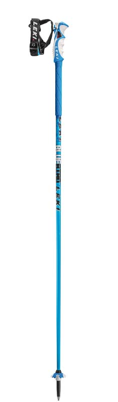 LEKI  - Blue Bird Carbon S