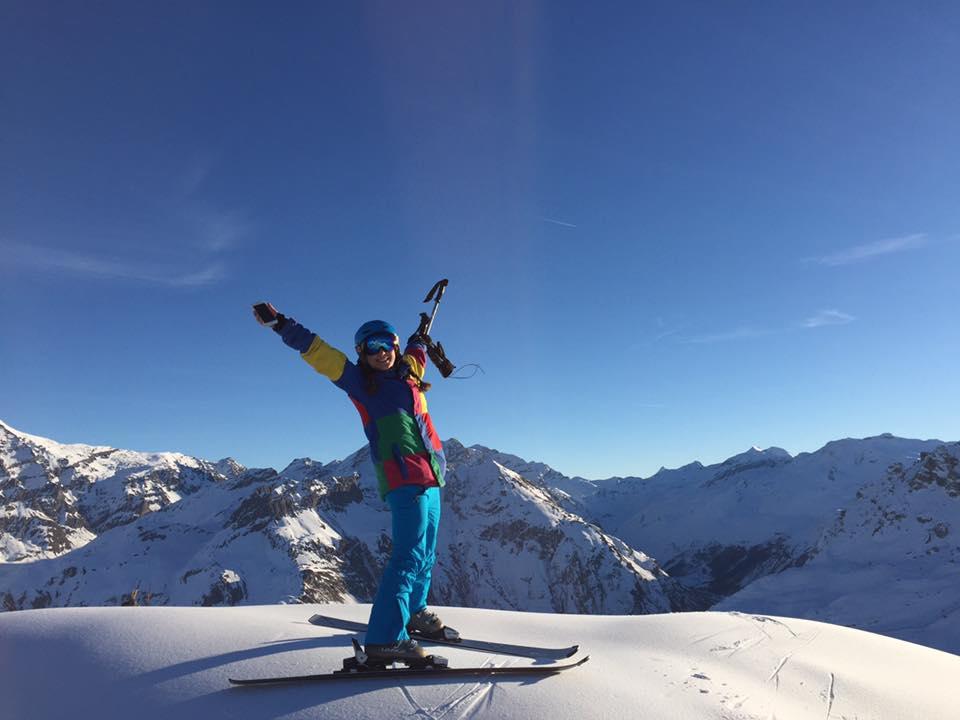 Ski Season - Avoriaz Resort Rep