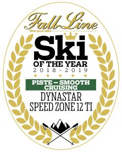 Dynastar Speed zone 12