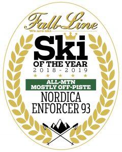 Nordica Enforcer 93