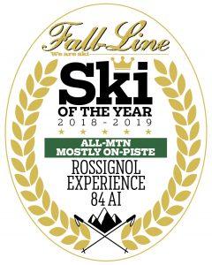 Rossignol Experience 84