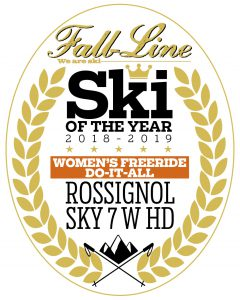 Rossignol Sky 7