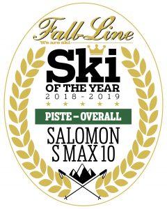 Salomon S Max 10