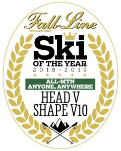 Head V Shape V10