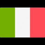 Flag: Italy