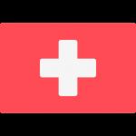 Flag: Switzerland