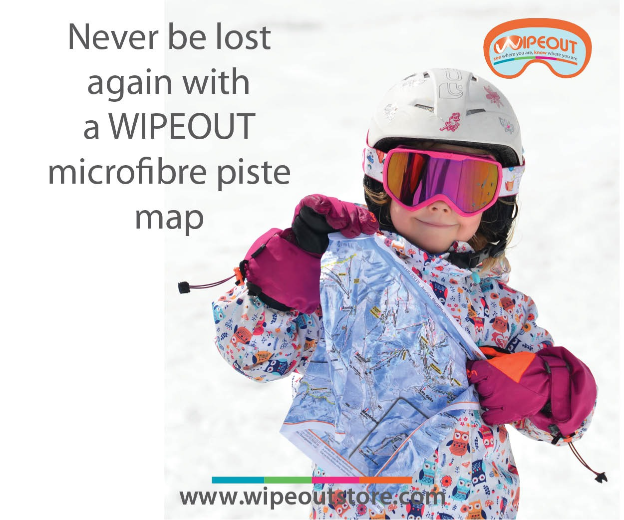 Wipe-Out maps